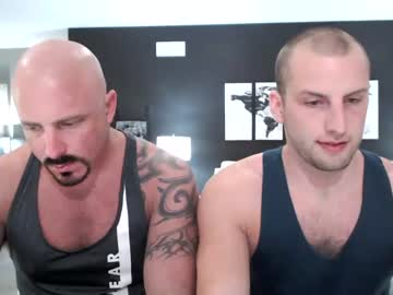 Chaturbate ryanandchadcb chaturbate blowjob video