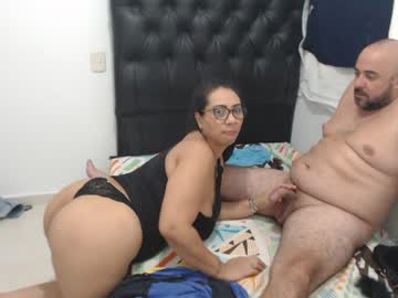 Chaturbate homeporn_col