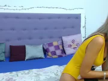 Chaturbate hottiebarbiegirl record video with dildo