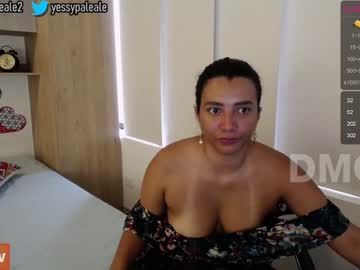Chaturbate yessypaleale private sex show