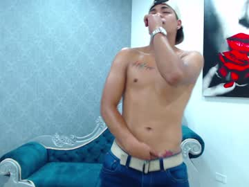 Chaturbate alexander_and_michell