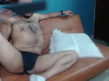 Chaturbate jhon_konnor record private webcam