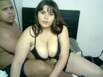 Chaturbate indiana_jhom