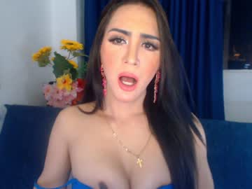 Chaturbate asiantransexqueen record blowjob video from Chaturbate