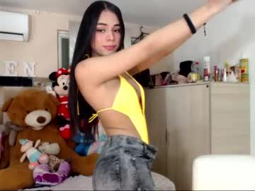 Chaturbate prettyangel_ts private show video