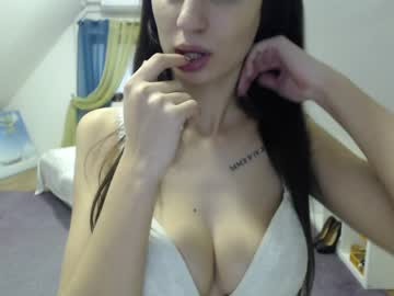 Chaturbate annabel18 webcam show