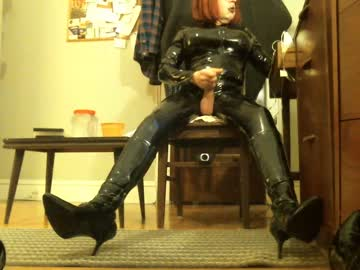 Chaturbate feelsexyinlatex record private XXX show from Chaturbate