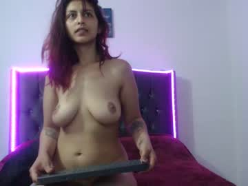 Chaturbate marlietiana98 private show video from Chaturbate
