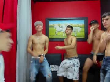 Chaturbate daniel_boy_hotx private XXX show