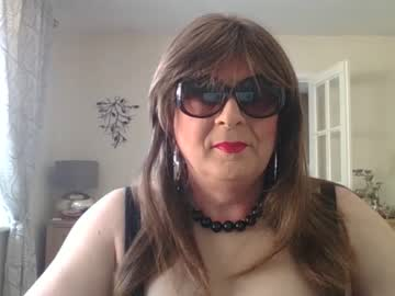 Chaturbate kirsty1972 private show from Chaturbate