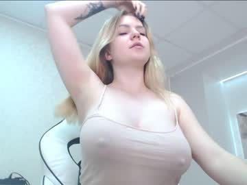 Chaturbate blondiebetsy private