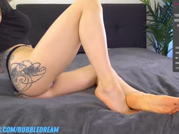 Chaturbate bubble_dream video with toys from Chaturbate