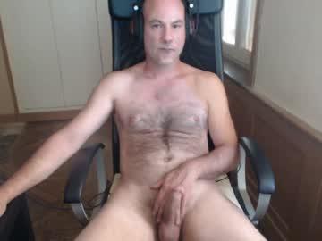 Chaturbate hairyman54 webcam show