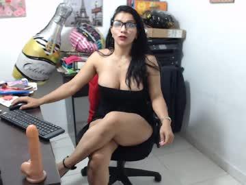 Chaturbate devorah_soto record private sex video