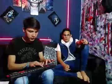 Chaturbate chicosluis08 private XXX video from Chaturbate.com