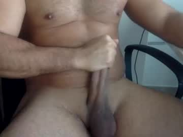 Chaturbate thick_arab_cock_28