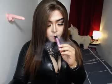 Chaturbate athena_thunderfuck private webcam from Chaturbate