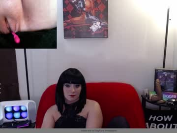 Chaturbate mistybenz record private XXX show from Chaturbate