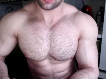 Chaturbate sweetmuscles_boy public show from Chaturbate.com