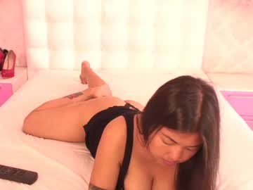 Chaturbate roxanaasian record private show from Chaturbate