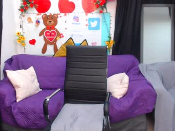 Chaturbate lagerthaa blowjob show from Chaturbate