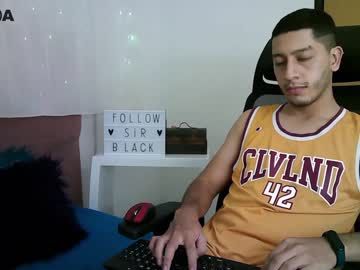 Chaturbate sir_black01 private show from Chaturbate.com