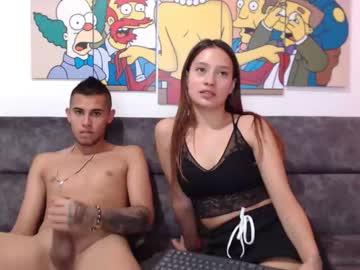 Chaturbate noah_mia record webcam show from Chaturbate.com