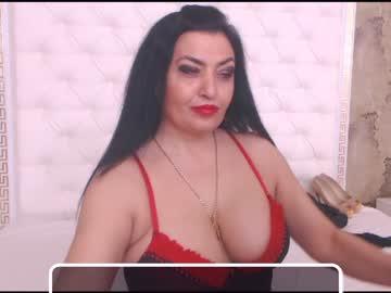 Chaturbate lacynoir webcam show