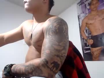Chaturbate krizz_jordan1 private show