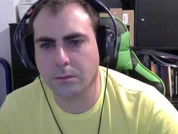 Chaturbate ramonvk37 webcam