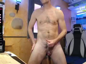 Chaturbate nakedluke record private sex video