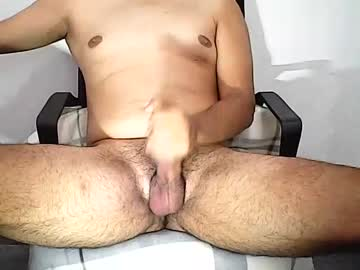 Chaturbate andreboy20 blowjob show from Chaturbate