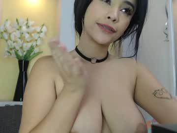 Chaturbate scarlett_diamond record private sex video