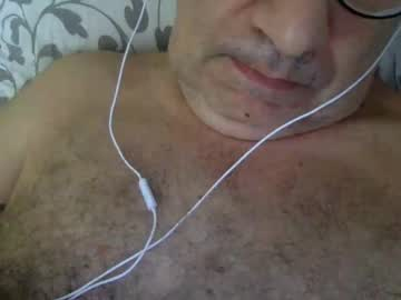 Chaturbate realgeorge record blowjob video