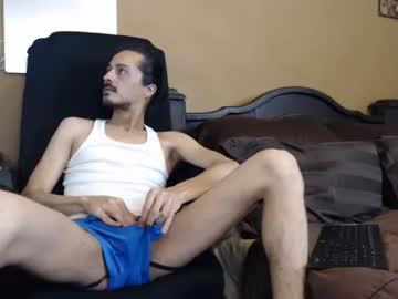 Chaturbate bruno_ambrose blowjob video