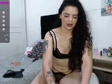 Chaturbate natasha__logan public webcam video