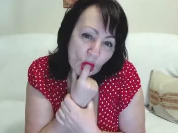 Chaturbate donnadoll4u show with cum