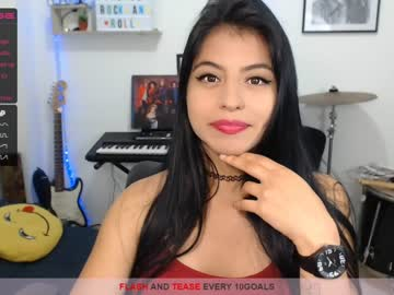 Chaturbate charlottekristeva_ record private webcam