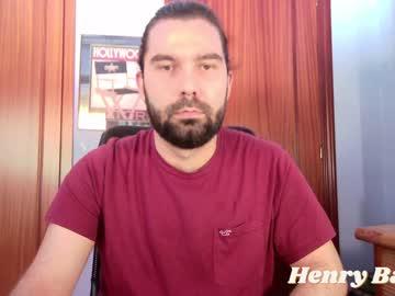 Chaturbate henry_baker chaturbate webcam