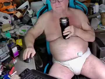 Chaturbate fatfreddythecat webcam record