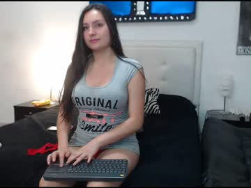 Chaturbate nahomy_fox private webcam