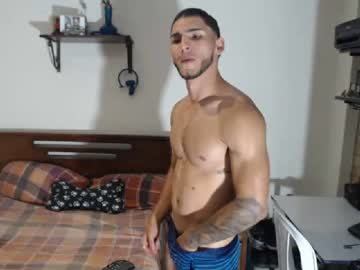 Chaturbate damian_ragnarok01 record show with cum from Chaturbate.com