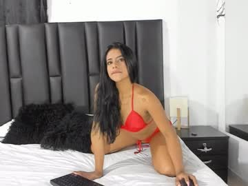 Chaturbate little__pocahontas show with toys from Chaturbate.com