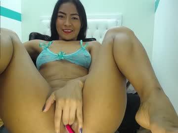 Chaturbate pocahontas_00 webcam video