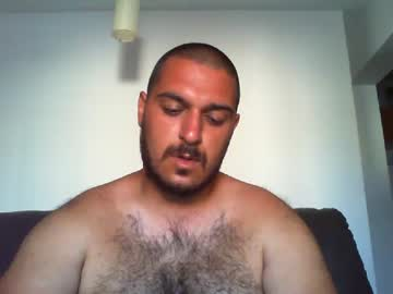Chaturbate hairybearrr private show from Chaturbate.com