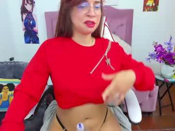 Chaturbate erika_valero blowjob show