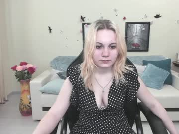 Chaturbate cute_kayla record private show