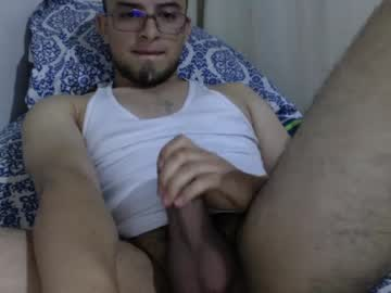 Chaturbate carlcarlinches4 show with toys