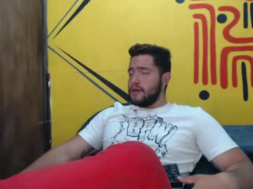 Chaturbate the_king_grey record premium show from Chaturbate