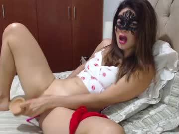 Chaturbate sarah_sky18 blowjob video